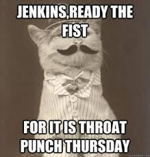 Throat Punch Meme - throat punch album on imgur