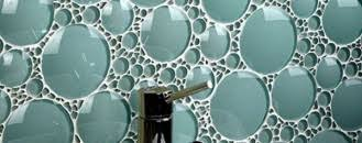 Glass Tiles Bathroom 17 Bathroom Tile Ideas That Are Anything But Boring Freshome Com
