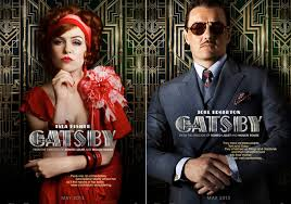Sho Gatsby isla fisher joel edgerton the great gatsby we got this covered