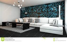 Wohnzimmer Hell Und Modern Einzigartig Tapete Modern Elegant Wohnzimmer Und Modern Ziakia