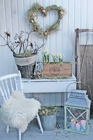 Shabby Chic Garden Decorating Ideas Shabby Chic Garden Decor Home Design And Decorating