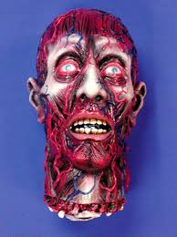 Extreme Halloween Costumes Severed Heads Lynx Lair Extreme Halloween Costume U0026 Apparel