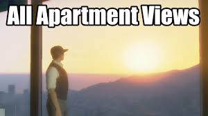gta online high end apartment views apartments with 10 car