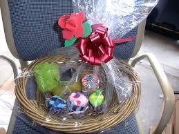 cupcake gift baskets sugar scrubs sock cupcakes gift basket sold sock