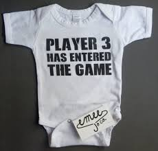 hipster baby clothes gender neutral baby gift cute games and