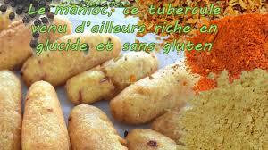 comment cuisiner du manioc epices le kanto comment préparer le manioc