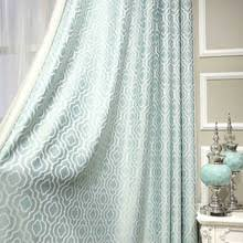 Kitchen Curtains Blue by Popular Blue Kitchen Curtains Buy Cheap Blue Kitchen Curtains Lots
