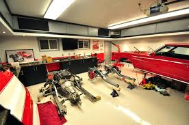 one car garage man cave ideashome workshop ideas uk home u2013 moonfest us
