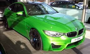 java green bmw m140i colours