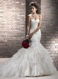 Vera Wang Wedding Dresses Vera Wang Mermaid Wedding Dresses U2014 Memorable Wedding Planning