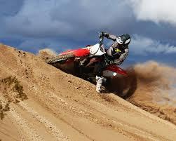 when was the first motocross race 2017 honda crf450rx dirt bike test