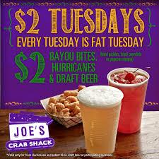 coupons for joe s crab shack joe s crab shack 2 tuesdays giveaway my savings