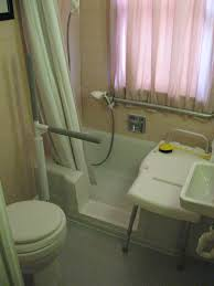 total home interior solutions tub cut at harrison heights senior village total home access