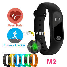 heart health bracelet images M2 bluetooth health smart band fitness tracker heart rate sensor jpg