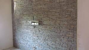 wohnzimmer ideen wandgestaltung grau bescheiden wohnzimmer steinwand grau und wohnzimmer ziakia