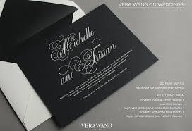 vera wang wedding invitations new vera wang wedding invitations today wedding dresses ideas