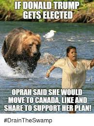 Running Bear Meme - 25 best memes about move to canada move to canada memes