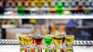 a great jell o shot recipe for your next party