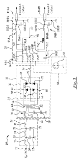 patent us6603216 exciter circuit with ferro resonant transformer