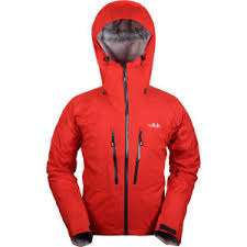 anyone know anything about the quality of rab outdoor clothing and