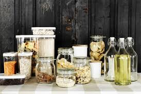 ikea kitchen canisters how to choose food storage containers for restaurant