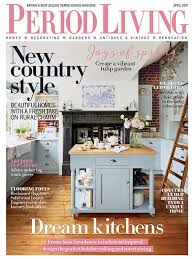 Home Renovation Magazines Period Living Magazine On The App Store