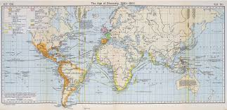 World Map Longitude by Maps World Map 1850