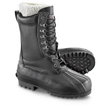 mil tec military style insulated winter boots 622999 winter