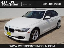 used bmw 328i houston used bmw for sale in houston tx point lincoln