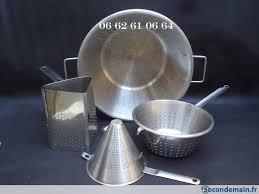 ustensiles de cuisine inox ustensiles de cuisine inox moulin à légumes etc a vendre