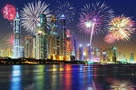 best places to celebrate new year s in asia