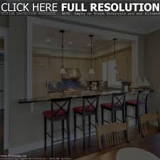half wall kitchen designs best kitchen designs