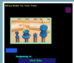 Making Wooden Toy Train Tracks by Wooden Toy Train Track Plans 064647 The Best Image Search
