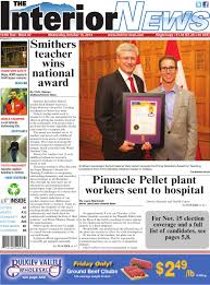 Smithers Interior News Obits Smithers Interior News October 15 2014 By Black Press Issuu