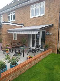 Outside Awning Transform Your Outside Space With A Weinor Awning Bramley Blinds