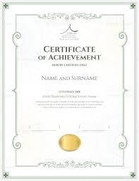 frame for diploma luxury certificate template with border frame diploma