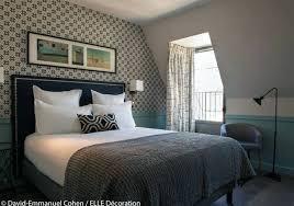 aménager sa chambre à coucher amenager une chambre coucher en vert 20 idees trishna
