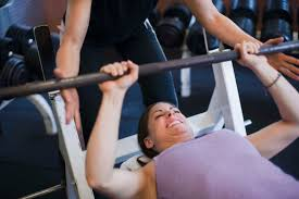 how to lose muscle bulk in a female livestrong com