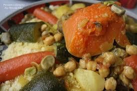 cuisine marocaine couscous couscous à la marocaine par é et quelques astuces