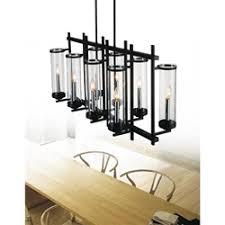 Rectangular Iron Chandelier Brizzo Lighting Stores 16
