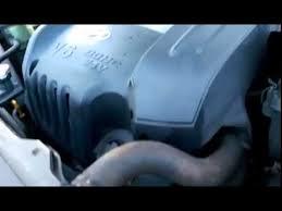 2002 hyundai santa fe v6 2002 hyundai santa fe 2 7 v6 engine clatter