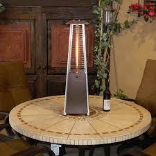 tabletop patio heater reviews az patio heater bronze portable glass tube tabletop heater hayneedle