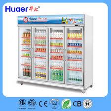 wholesale refrigerator with glass shelf online buy best