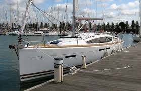 sun odyssey 41 ds jeanneau boats sun odyssey performance boating sales part 4