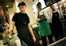 Toys R Us Supervisor Salary Ny U0027s Top Court Starbucks Baristas Must Share Tips