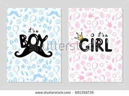 baby shower posters baby shower posters set vector invitation stock vector 691359739