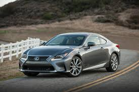 lexus enform technical support 2016 lexus rc coupe announced rc200t and rc300 awd added