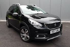 black peugeot used peugeot 2008 cars second hand peugeot 2008