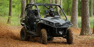 off road car commander side by side 2018 models for sale can am c