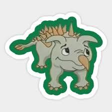 Dino Meme - funny meme stickers teepublic